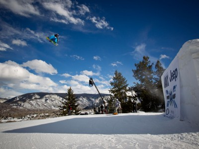 Winter X Games 15