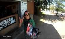 SebToots - Wakeboarding